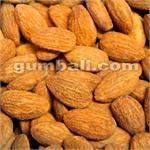 California Almonds (Salted) - 20 lbs