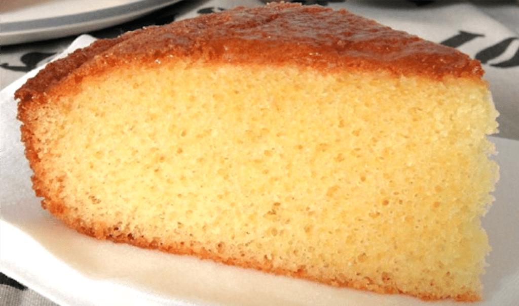 Gâteau 1 Minute La Recette Facile Culture Crunch Gateau Nature Facile Recette Facile Gateau Nature Rapide