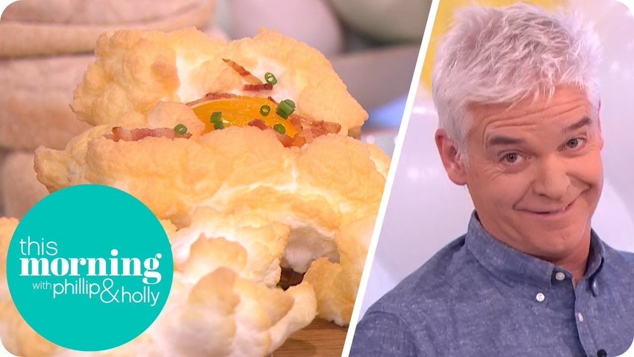 Phil Vickery Whips Up a Batch of 'Cloud Eggs' | This Morning #cloudeggs Phil Vickery Whips Up a Batch of 'Cloud Eggs' | This Morning #cloudeggs Phil Vickery Whips Up a Batch of 'Cloud Eggs' | This Morning #cloudeggs Phil Vickery Whips Up a Batch of 'Cloud Eggs' | This Morning #cloudeggs
