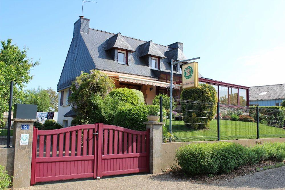 Les Chambres De La Vallée Du Blavet, Chambres Du0027hôtes Saint Barthélemy Dans