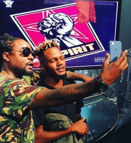 Mp3 Download: Instrumental: Kwesta - Spirit ft. Wale | Latest Music |  Pinterest | Instrumental, Latest music and Rapper