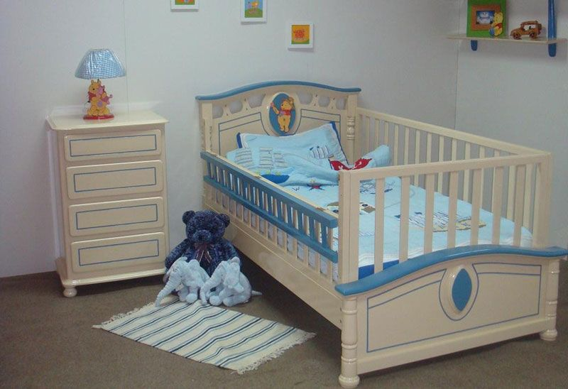 cama cuna para niños - Buscar con Google | Camas | Pinterest | Cama ...