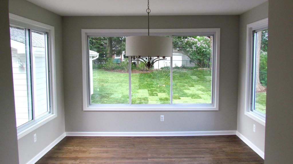 Dining Room Addition Home Designs Pinterest Dining Rooms Small Sunroom And Sunrooms
