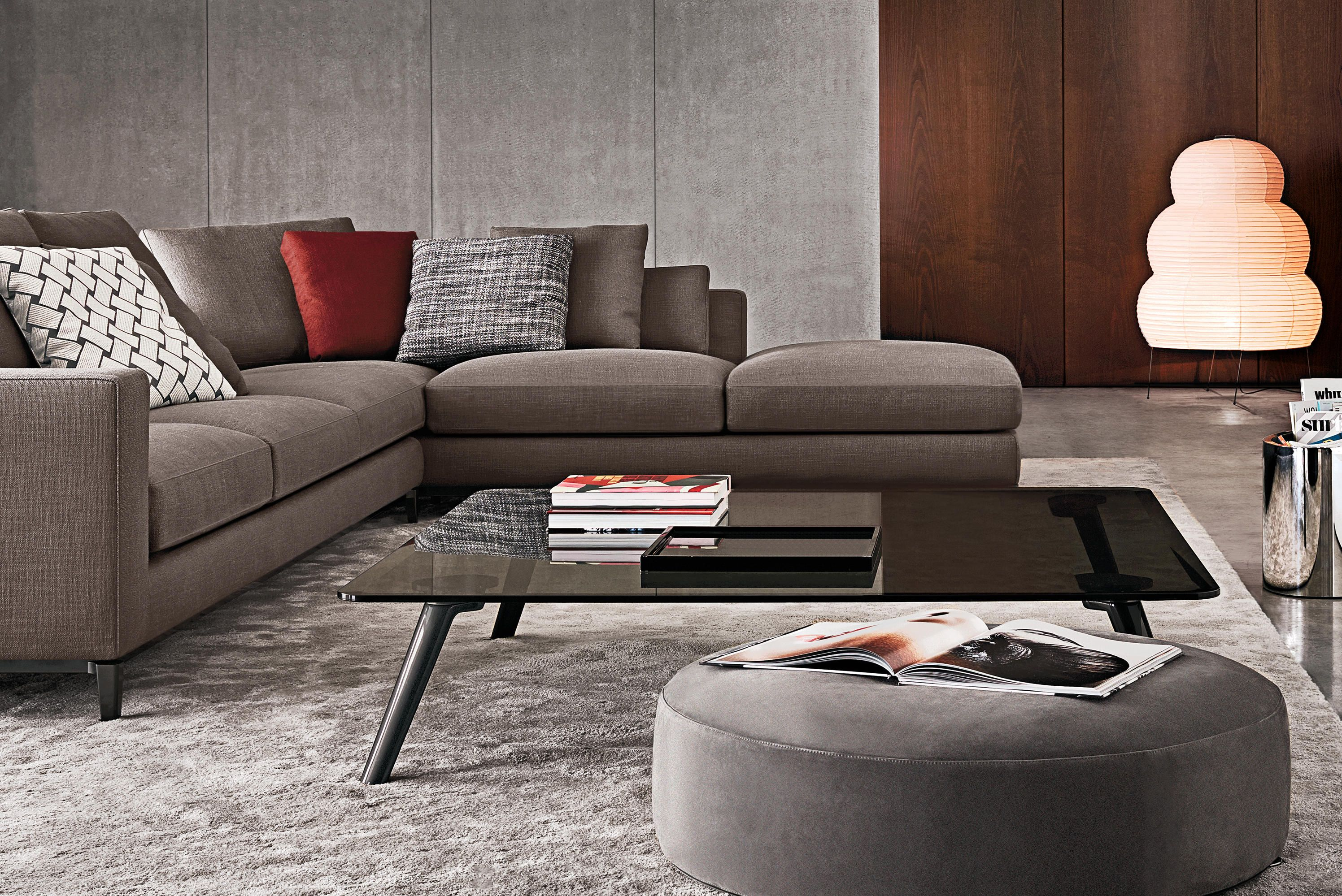 Sullivan designer lounge tables from minotti all information explore coffee tables lounges and more geotapseo Gallery