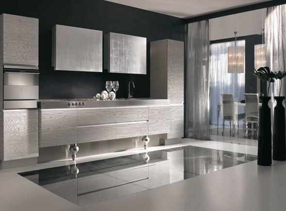 Kuzhina Moderne | Mobileri Kolaj