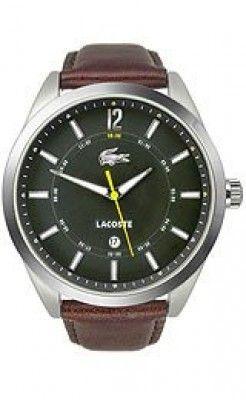 Relógio Lacoste Sport Montreal Black Dial Men s Watch  2010581  Relogio   Lacoste d3da0473f0