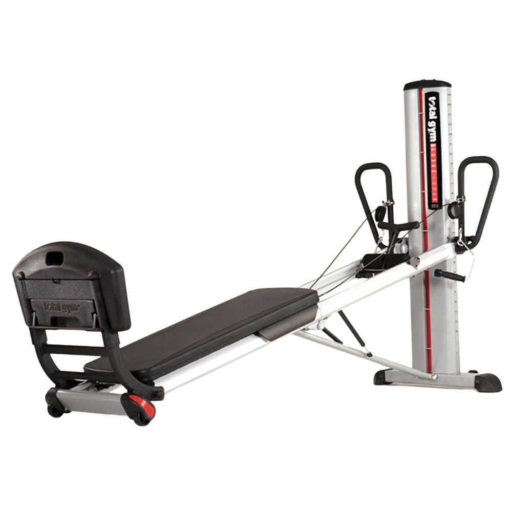 Total Gym Total Gym Powertower Total Gym No Equipment Workout Gym