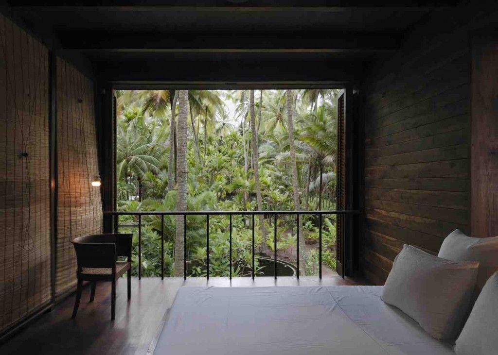 Une maison de rêve en Inde Bedrooms - prix construire sa maison