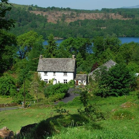 Pin By Lake District Estates On Maine The Way Life Should Be British Home British Countryside Farm Cottage