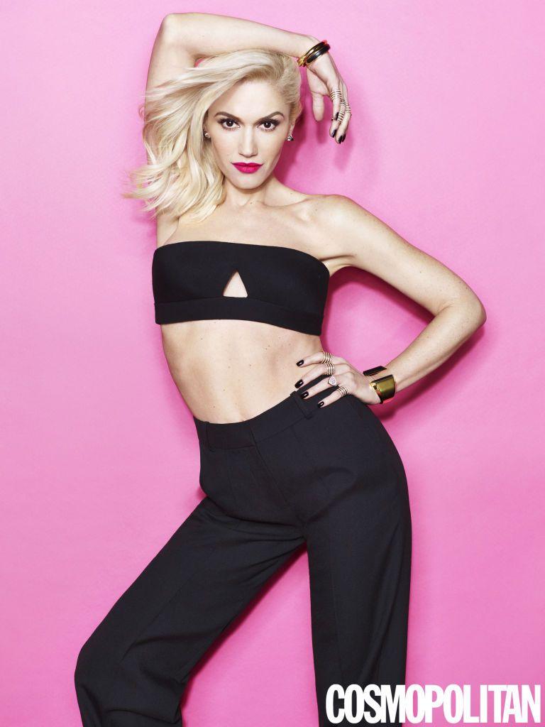 Gwen Stefani: \