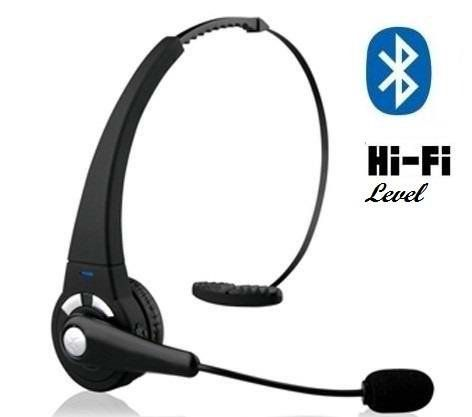 ff03347145e Sunyee 610XT Hi-Fi Level Sony Playstation 3 PS3 Wireless Bluetooth Headset  Headphone Earphone Headband with Mic Microphone simple reviews