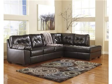 Shop For Signature Design LAF Sofa, 2010166, And Other Living Room  Sectionals At Bennington