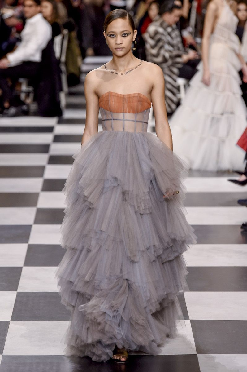 e1e154cc8f WWD (c) Fairchild Fashion Media Contemporary Dresses