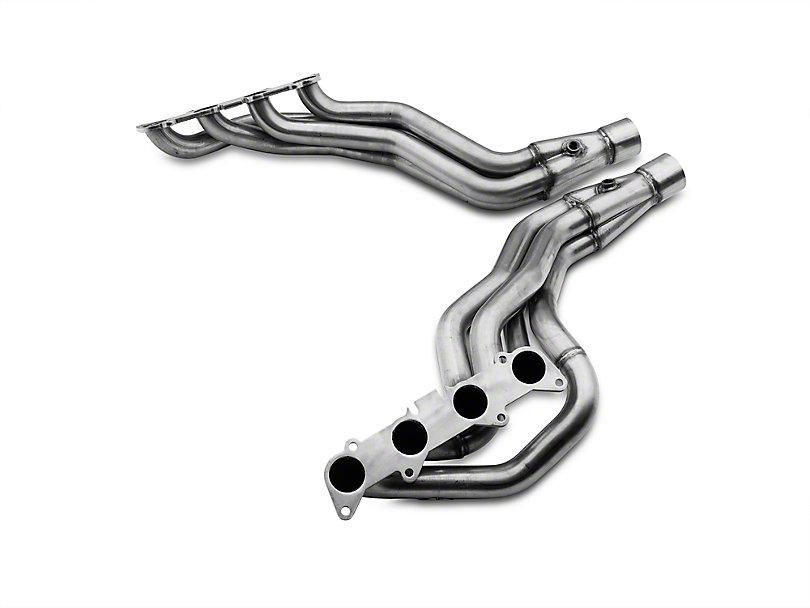 Stainless Power 1-7/8 in  Long Tube Off-Road Headers (15-17