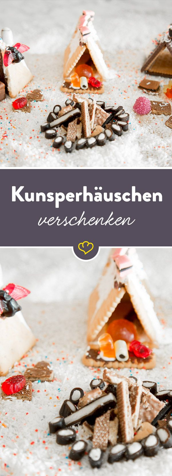kleine knusperh uschen aus butterkeksen rezept geschenke aus der k che pinterest kekse. Black Bedroom Furniture Sets. Home Design Ideas