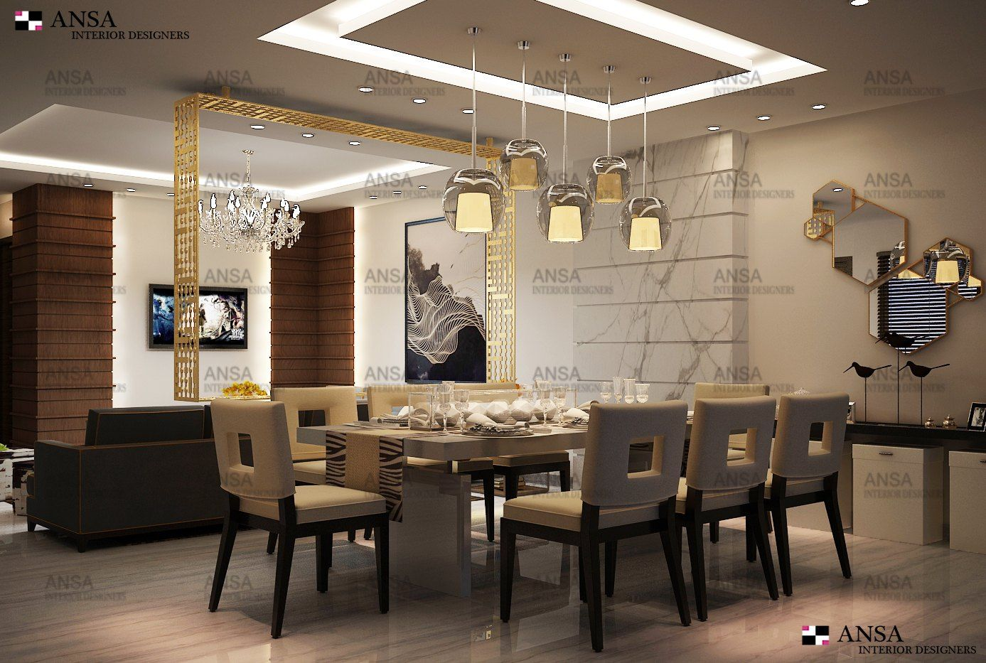 Dining Area Contemporary Dining Room Interior Design Dining Area Design Interior Designers In Delhi