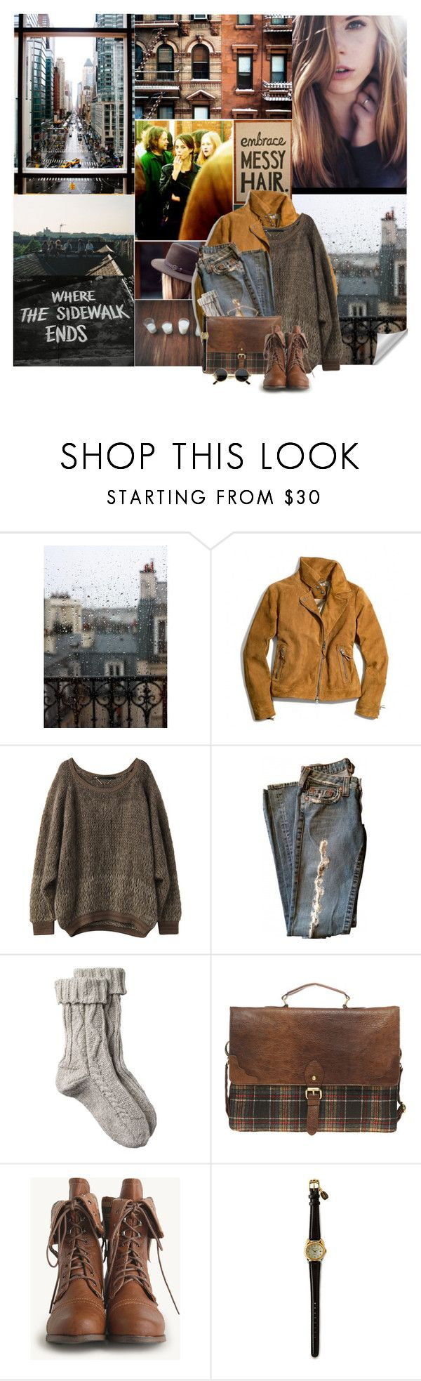 """Where the sidewalk ends"" by helen-greene ❤ liked on Polyvore featuring мода, OTTO, Coach, Fat Face, ASOS, grunge и topset"