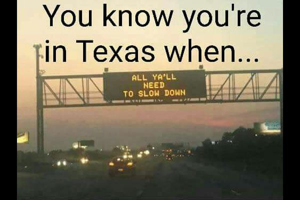 15 More Hilarious Texas Memes To Keep You Laughing With Images