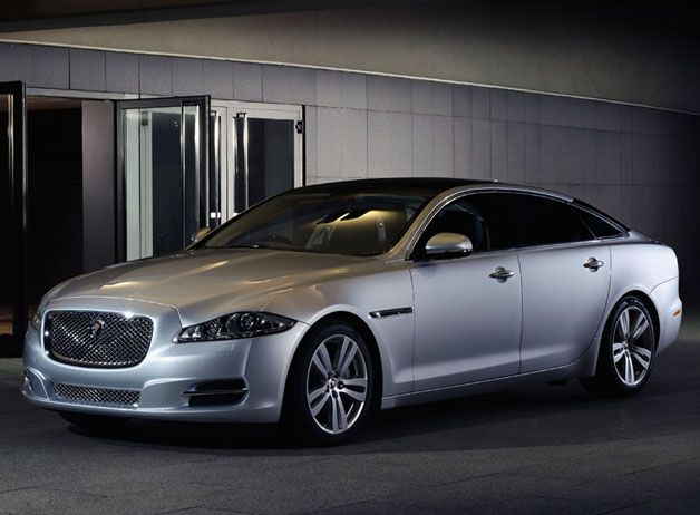 2014 Jaguar Xj Jaguar Xj Jaguar Xjl Jaguar Land Rover