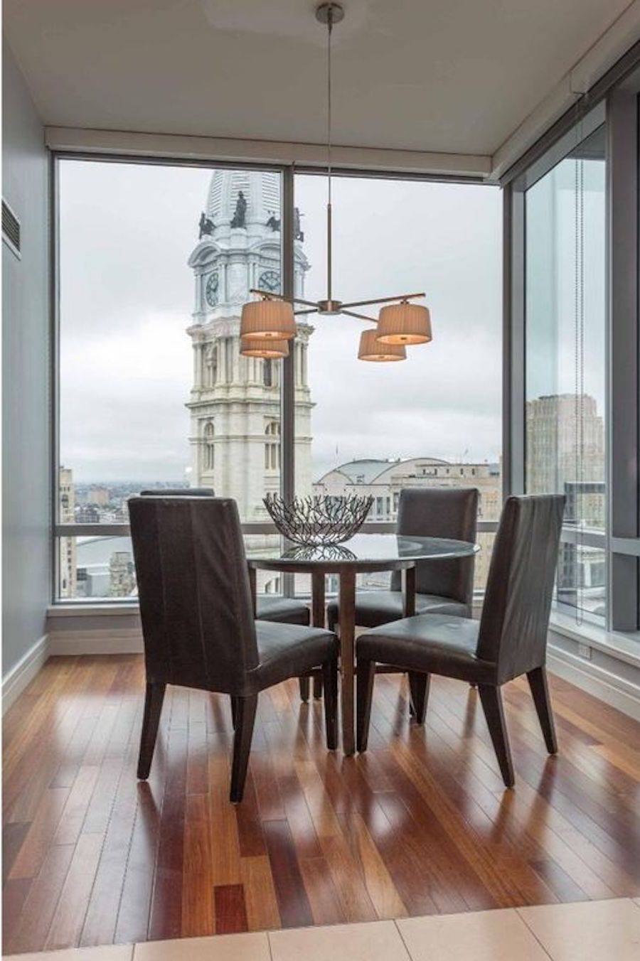 Philly's five most expensive rentals on the market right