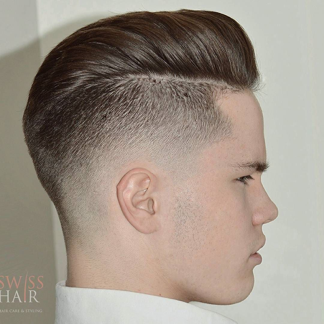 Boy haircuts high fade  short hairstyles for women that will make you look younger  hair