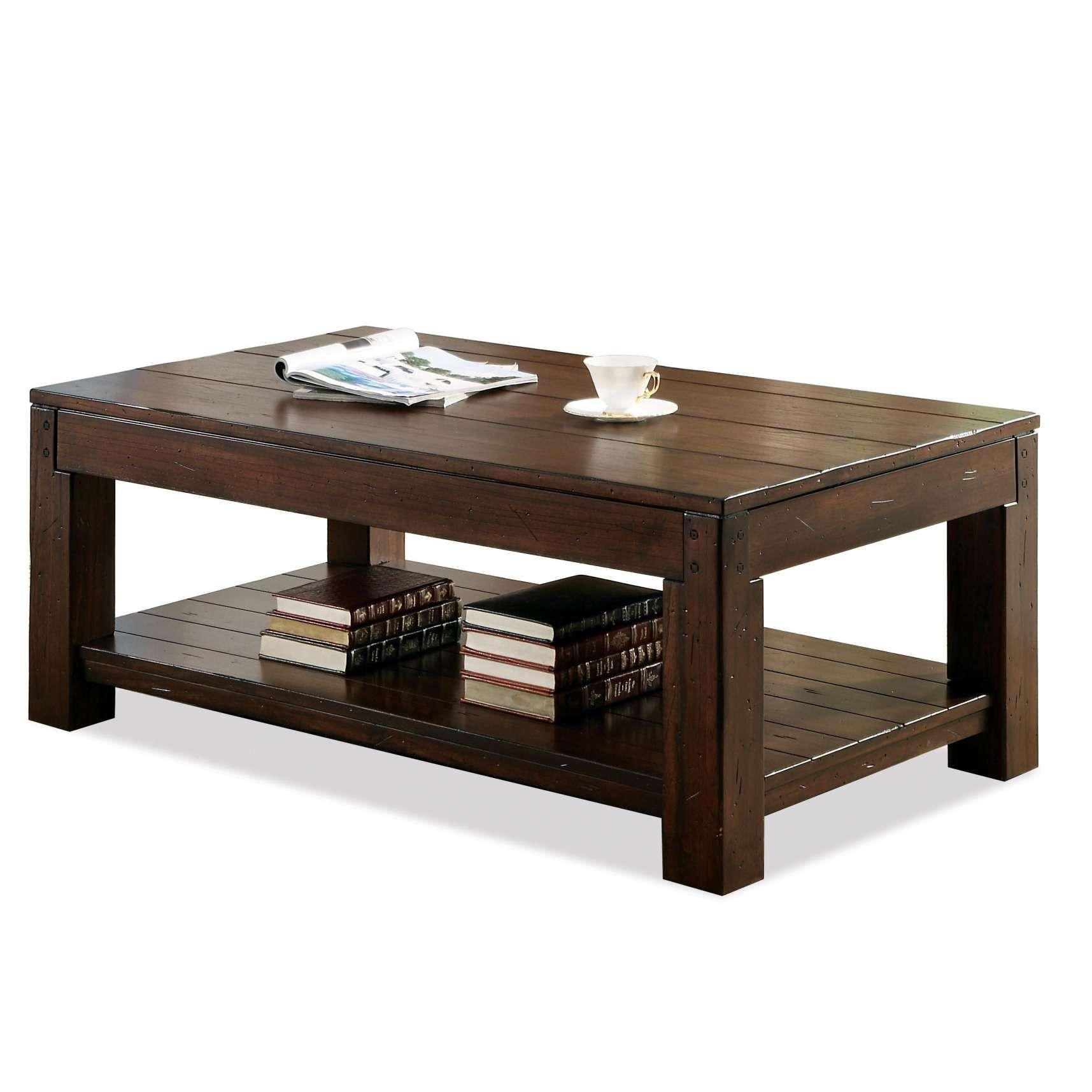 8 Best Riverside Furniture Castlewood Coffee Table Gallery Coffee Table Riverside Furniture Solid Wood Coffee Table [ 1715 x 1715 Pixel ]