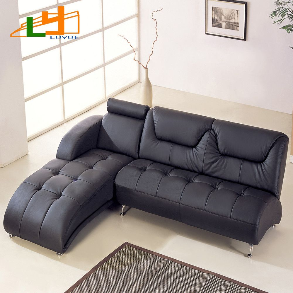 Cheap Furniture Sofa Leather Buy Quality Furniture Chair Directly From China Sofas Small Suppliers Small Room Sofa Leather Corner Sofa Small Corner Sofa