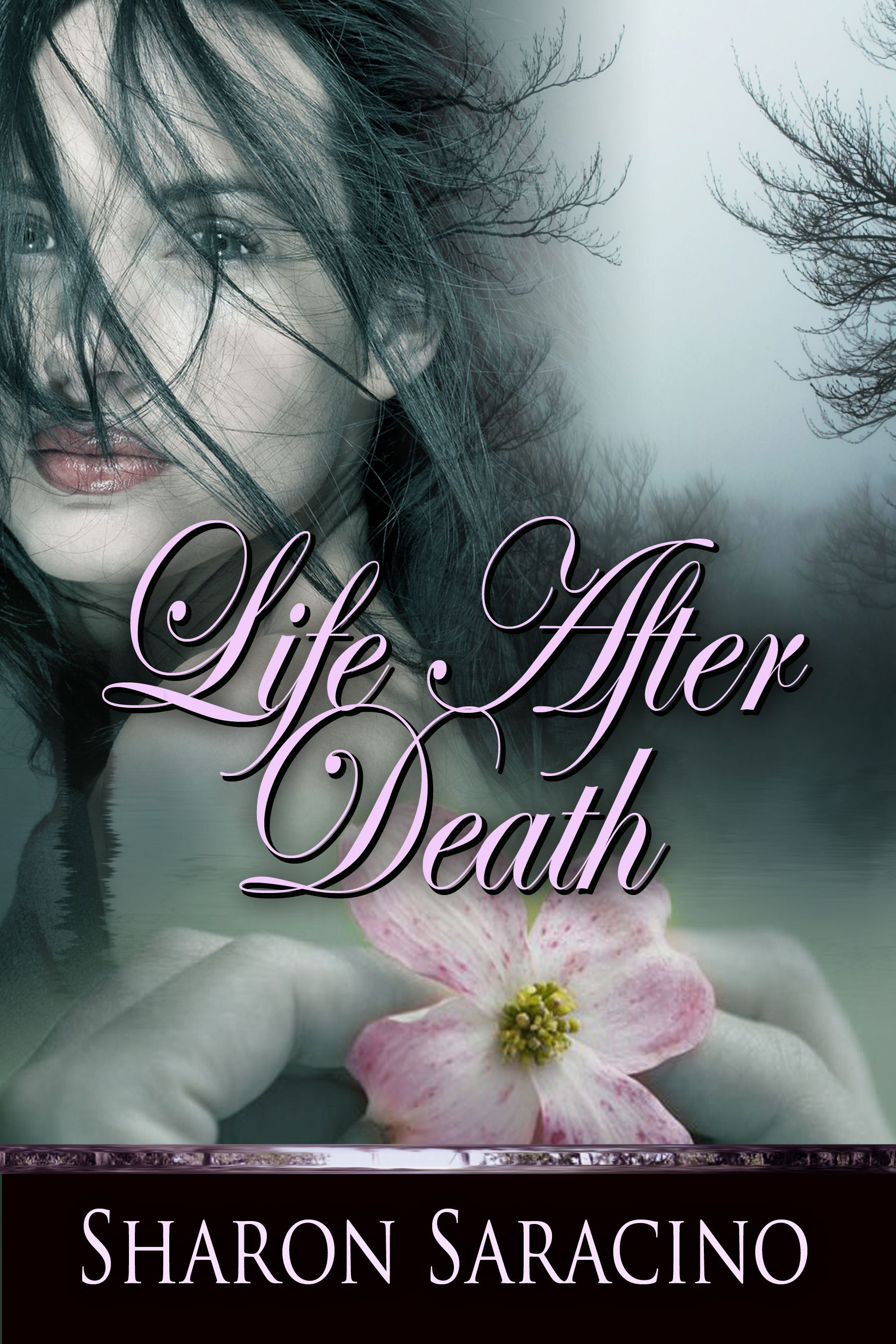 Loving the cover for Life After Death~
