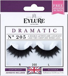 e35cf882e7d Eylure Naturalites Eyelashes DL 205 Ulta.com - Cosmetics, Fragrance, Salon  and Beauty Gifts