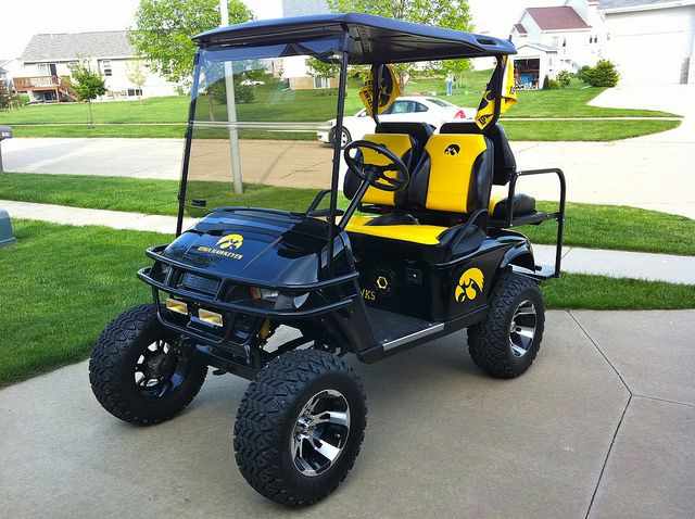 My Husband Would Love This Golf Carts Golf Golf Carts For Sale