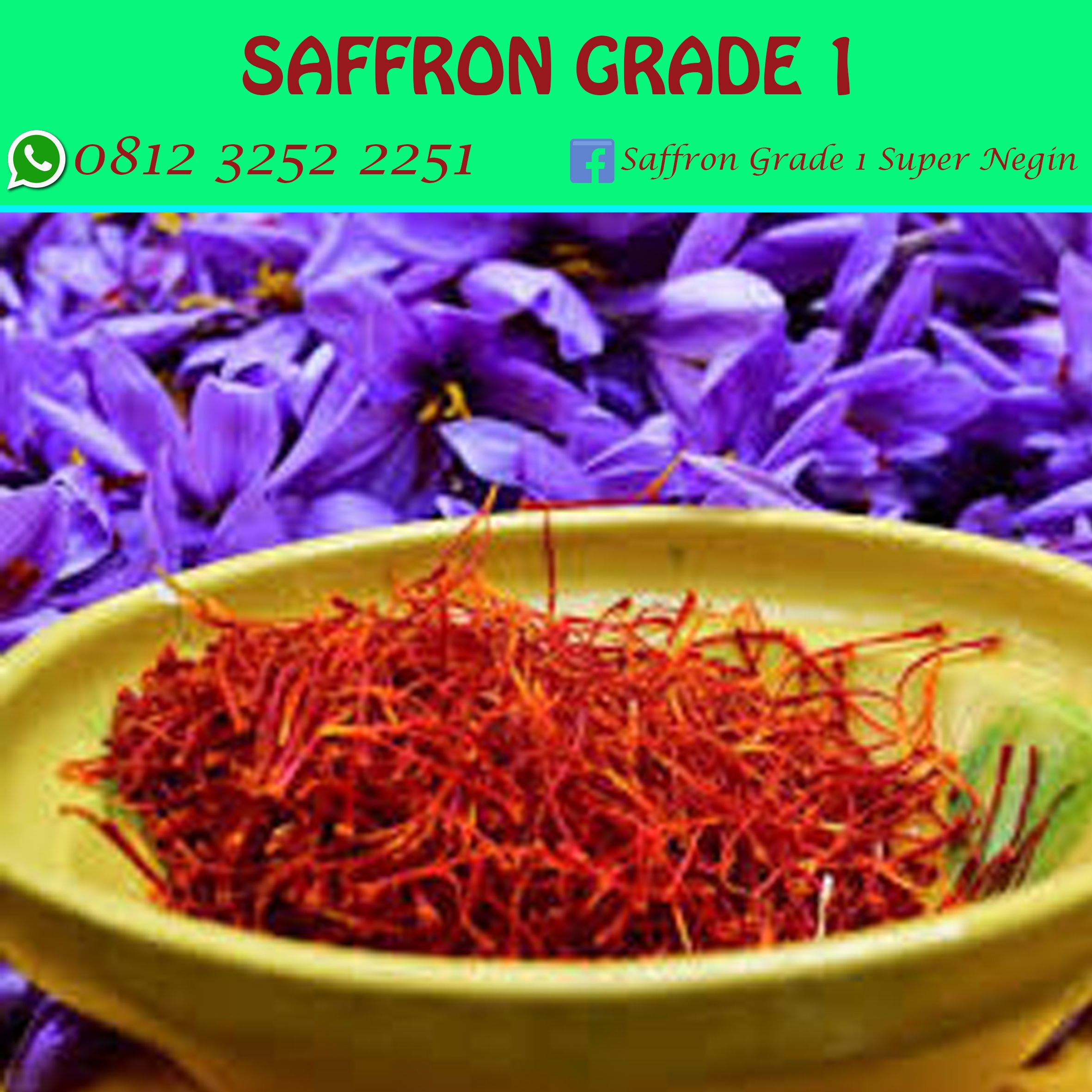 Premium Wa 62 812 3252 2251 Tsel Jual Bunga Saffron Super Negin Samarinda Aceh Di 2021 Penjual Bunga Yogyakarta Kesehatan