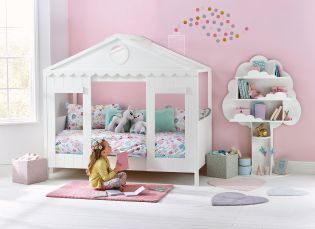 Buy House Bed From The Next Uk Online Shop Childrens Furniture Bar Set Furniture Bed