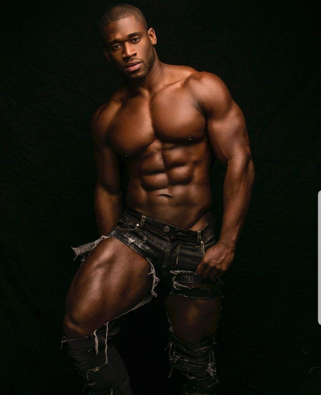 schwarzer hintern mann nackt