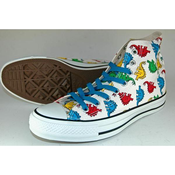 1fc3d47170 dino chucks Converse All Star