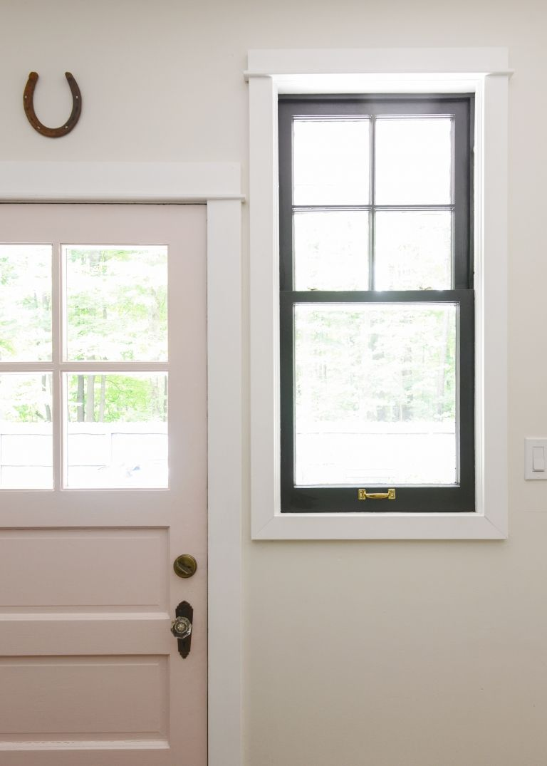 A Storm Window That Works From The Inside Out Interior Storm Windows Historic Windows Architecture Bathroom