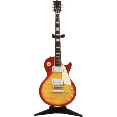 Electric GuitarDecorativePaper CraftStringsGuitarMusical