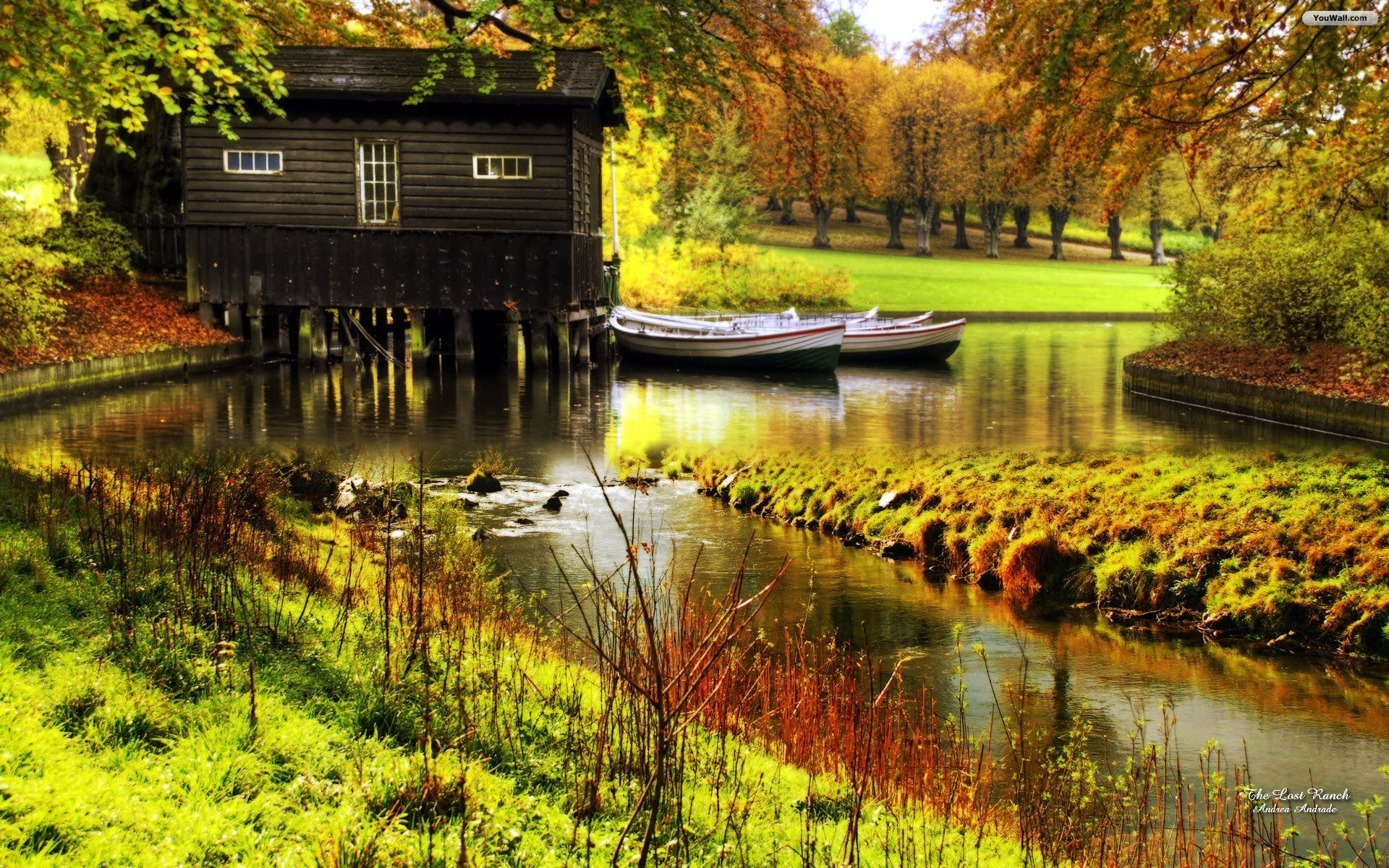 Haus am see wallpaper  White House HD Wallpapers Backgrounds Wallpaper 1024×768 House ...