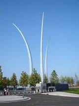 U. S. Air Force Memorial