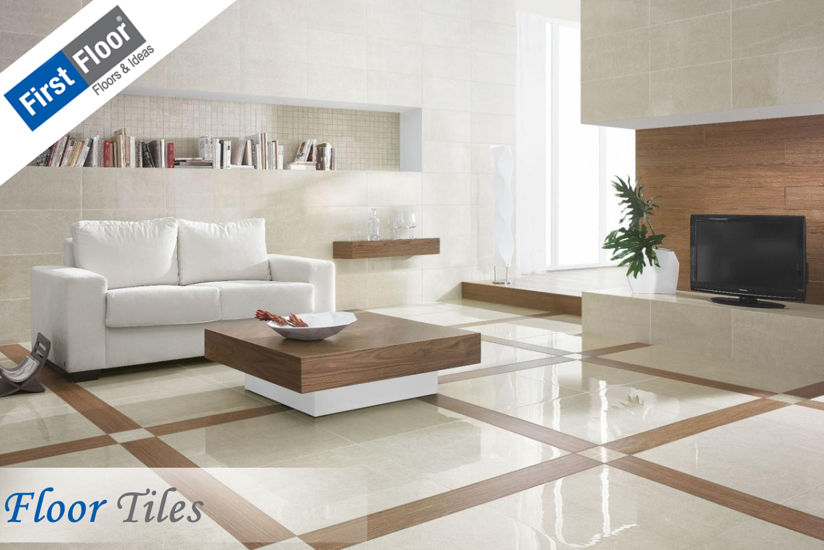 First Floor Tiles Are An Ultimate Combination Of Strength And