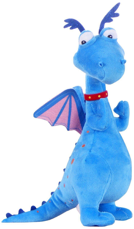 Disney 10inch doc mcstuffins stuffy amazoncouk toys
