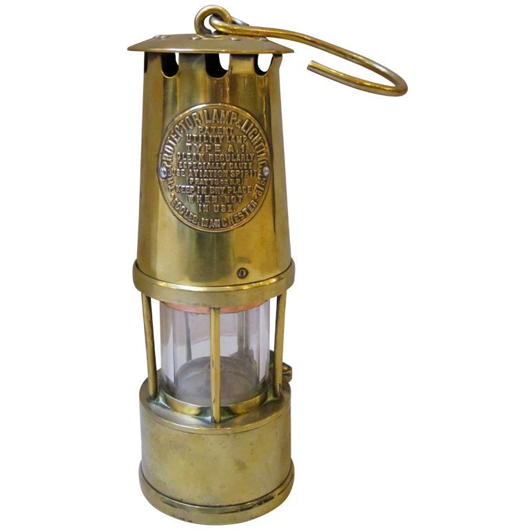 English Miner S Lamp In Brass Bodyillustration Brass English Lamp Miner Minertattoo Miners In 2020 Lamp Old Lanterns Lamp Tattoo
