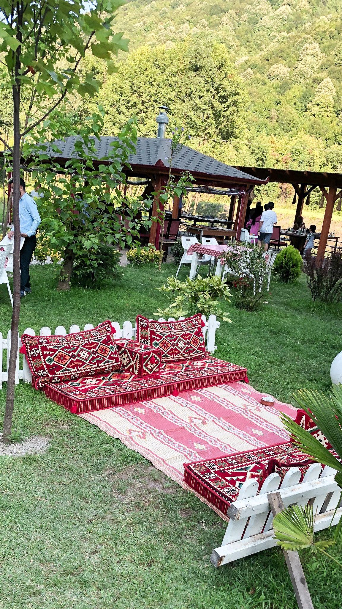 جلسات عربي في سبنجا