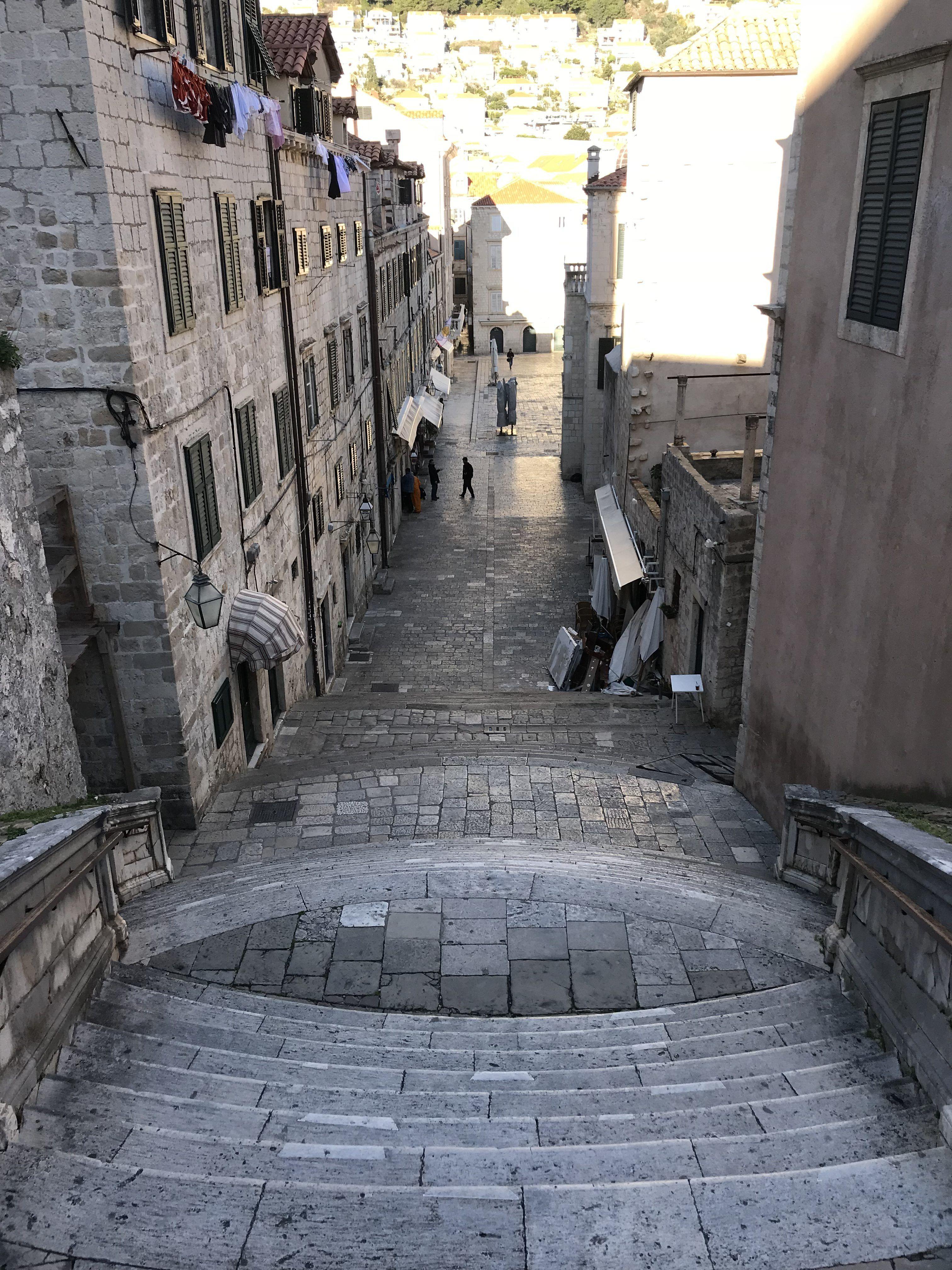 Game Of Thrones In Dubrovnik Croatia Croatia Dubrovnik