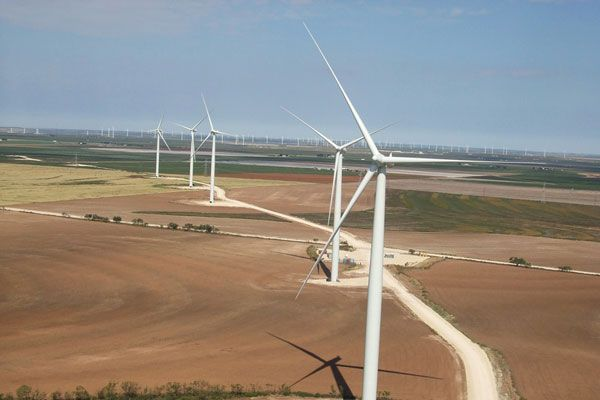 Pin by Alex Parker on Wind Energy | Living off the land