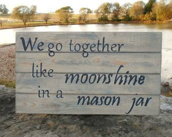 rustic signs wood sign with sayings signs by