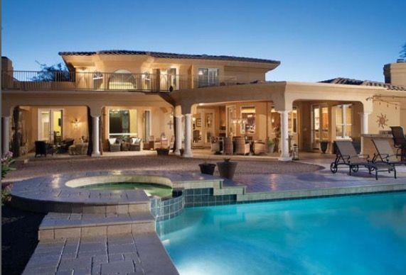 Very Nice House & Pool