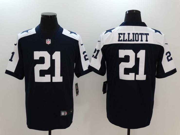 info for 2ab90 d8691 Men 21 Ezekiel Elliott Jersey Football Dallas Cowboys Jersey ...