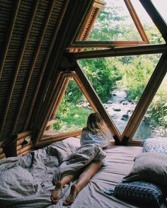 An entry from FOR EMMA, FOREVER AGO #bedroomgoals