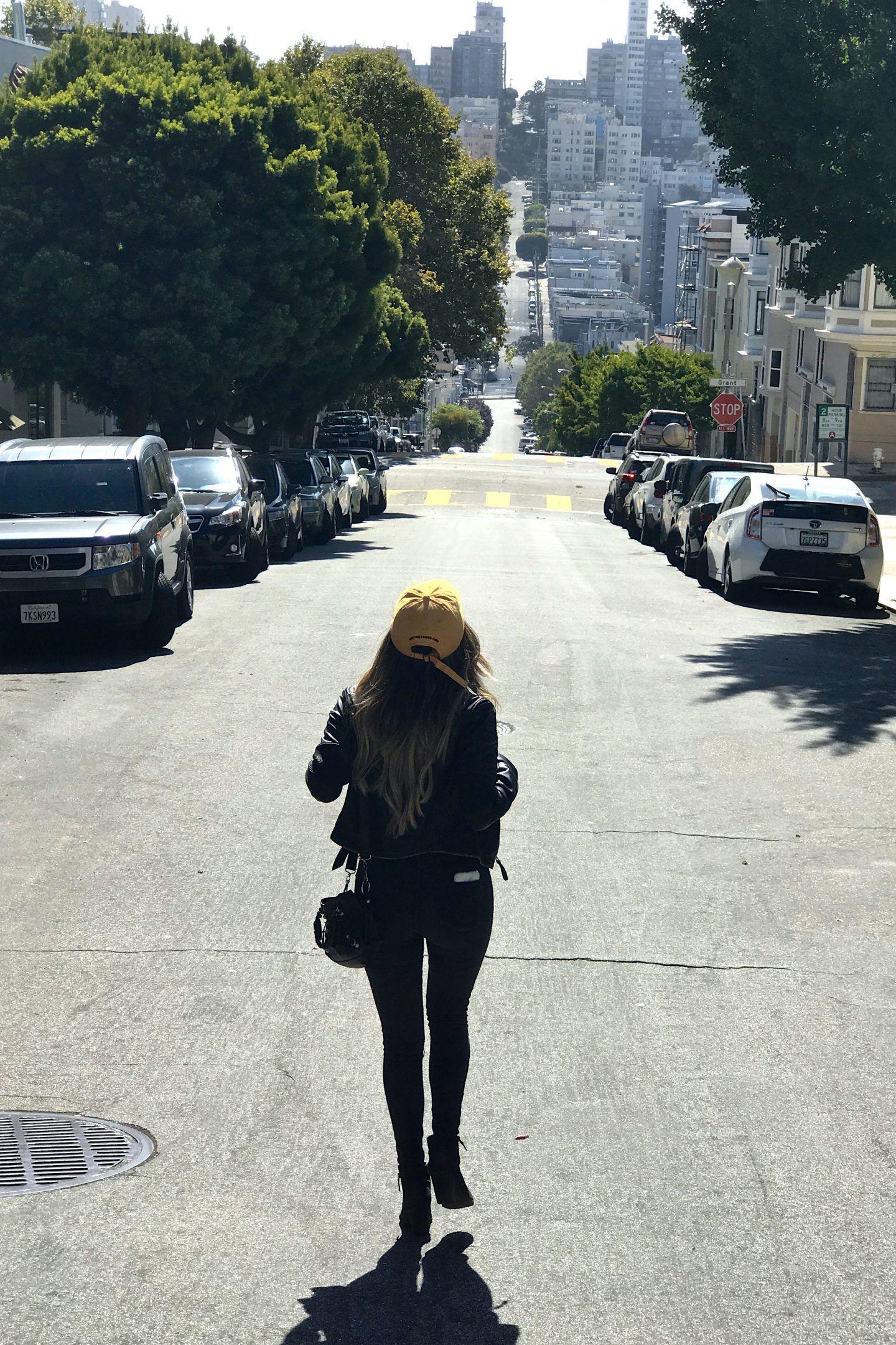 http://imtaramichelle.com San Francisco fashion, food & photography