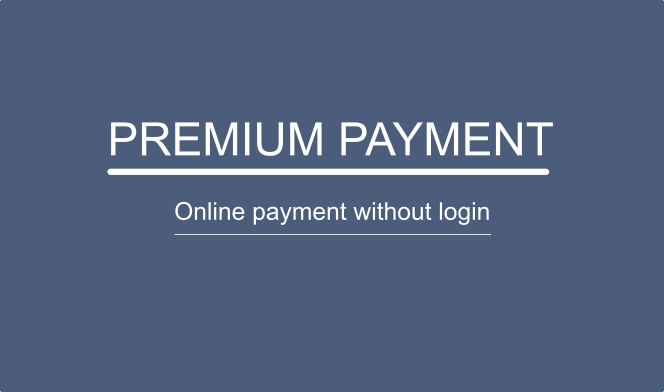 Lic क स त क स जम कर How To Pay Lic Premium Online Life Insurance Corporation Allianz Logo Life Insurance